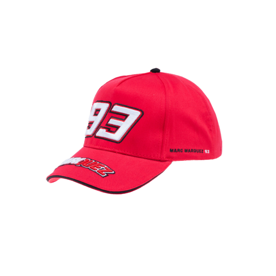Baseball kid cap 93 Márquez - mm93 32d77e68aaf