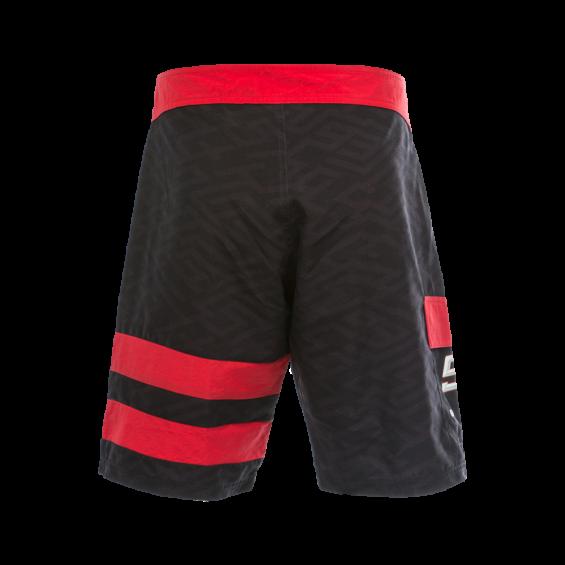 979d4e2e9b Previous Next. Volver atrás Pantalones   Pantalones Cortos Negros y Rojos