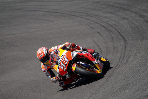 MÁRQUEZ TRAVELS TO FRANCE FOR THE ROUND 5 OF THE SEASON