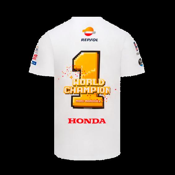 d9c678c7a0f8b 1  2. Previous Next. Volver atrás Camisetas   Camiseta Level7 Marc Márquez