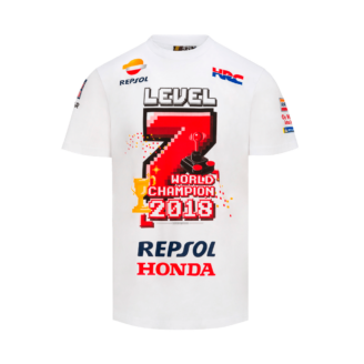 47d98e257 Marc Márquez Official Online Shop - MM93