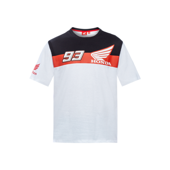 New Official Marc Marquez 93 White Womans Ant Tank top