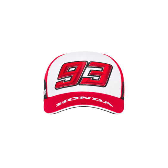 Gorra Marc M/árquez 2018 Honda