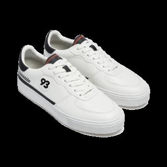 Zapatillas casual blancas MM93