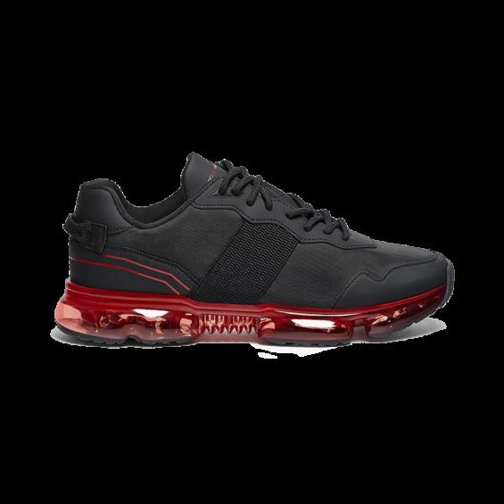 Zapatillas deportivas negras MM93