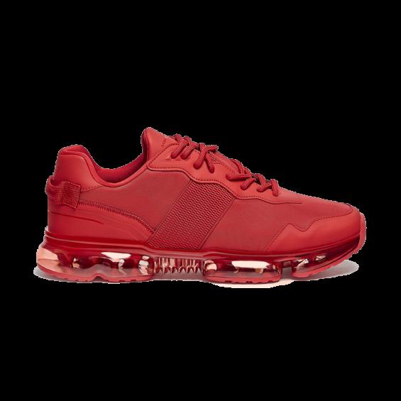 Zapatillas deportivas rojas MM93