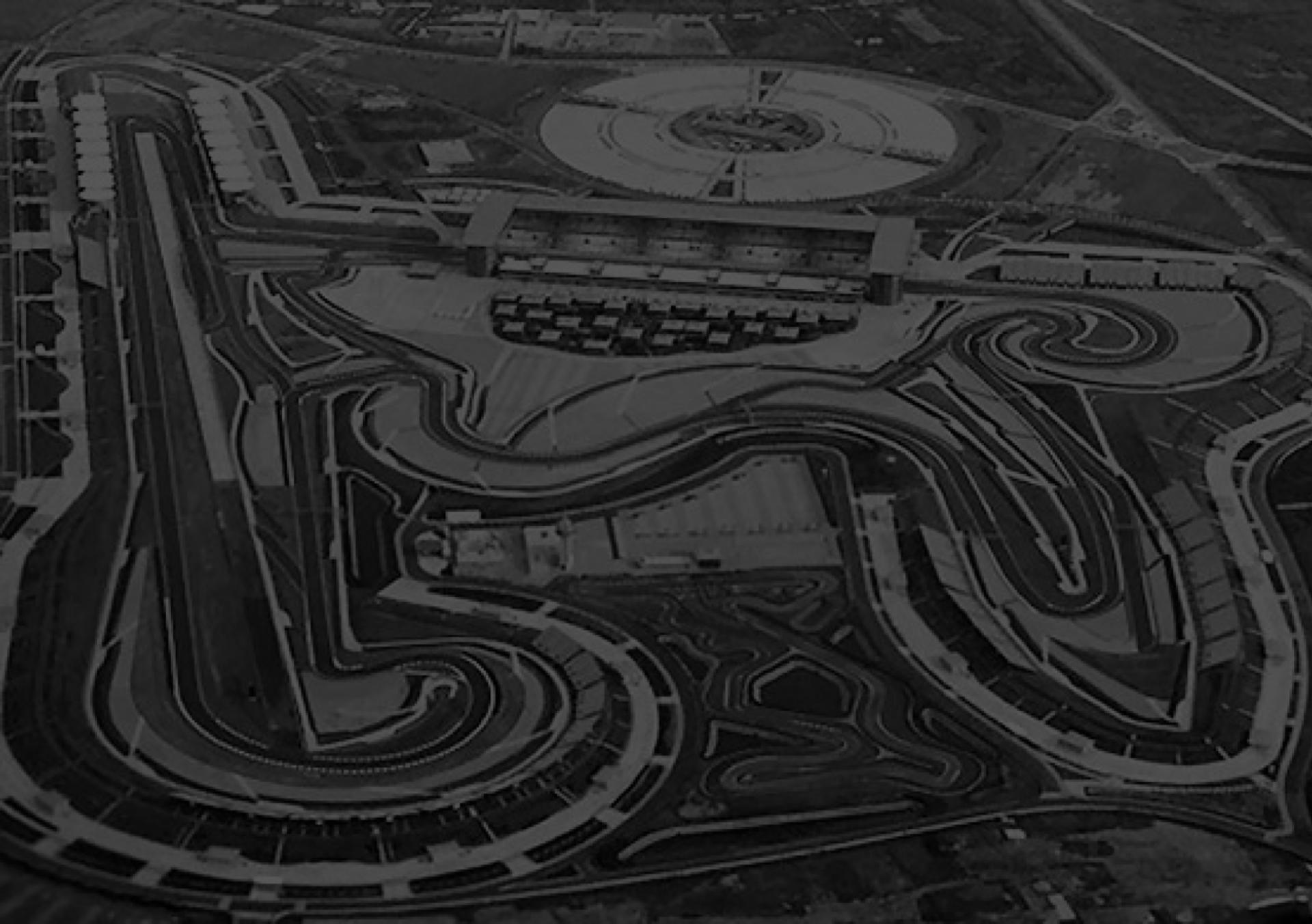 Shangai Circuit